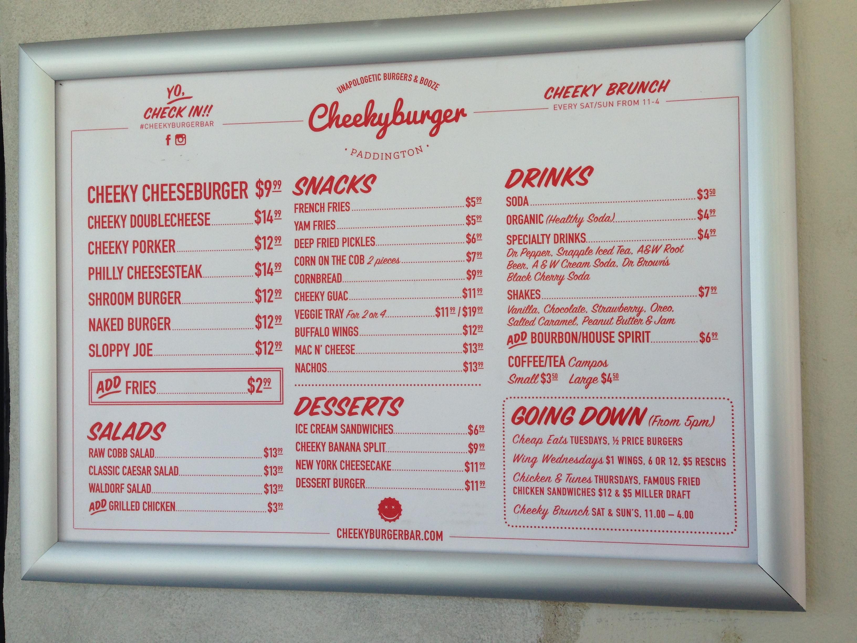paddington burger king paddington paddington burgers paddington note ...