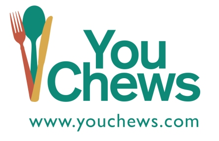 You Chews logo